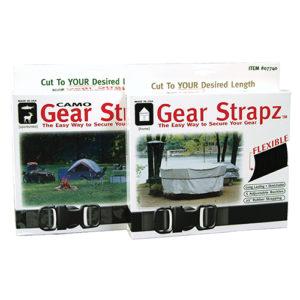 Gear Strapz