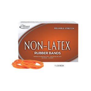 Non Latex Bands