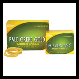 Pale Crepe Gold