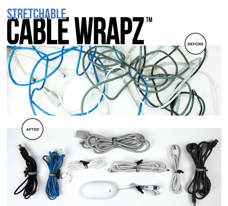 Cable Wrapz3