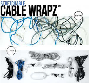Cable Wrapz3