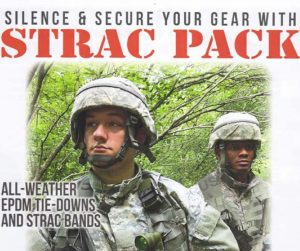 Strac Pack 1