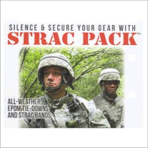 S.T.R.A.C. Packs