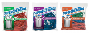 Supersize Bands