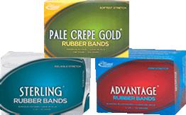 Standard bands